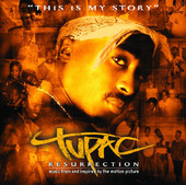 2Pac | Resurrection (Soundtrack from the Motion Picture)