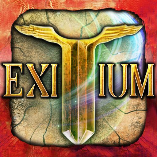 Exitium: Saviors of Vardonia iOS