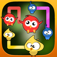 Best Bird Flow: Smart addictive challenging puzzle game to train your brain
